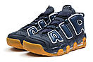 Кроссовки мужские 13919, Nike More Uptempo, синие, [ 43 44 ] р. 43-27,3см., фото 7