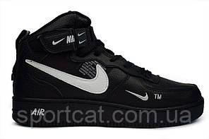 Подростковые кроссовки Nike Air Force High. Р. 36 38
