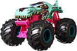 Машина Hot Wheels Monster Jam 1:24 ассортимент, фото 2