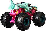 Машина Hot Wheels Monster Jam 1:24 ассортимент, фото 6