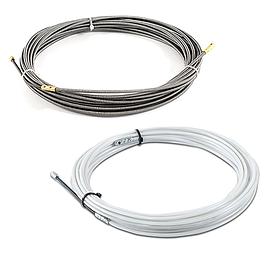 Устройства для протяжки кабеля