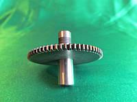 Шестерня  Moulinex металлическая D=57 мм. (для мясорубки  и кухонного комбайна Мулинекс)