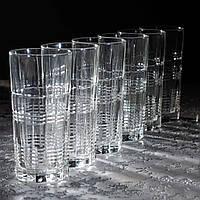 Набор стаканов Даллас 380 мл, 6 шт Luminarc.