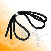 Уплотнения дверных проемов кабины ГАЗ-3307 /комплект/ 4301-6107126-01