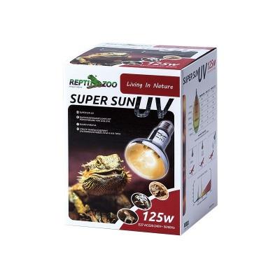 Лампа ртутная REPTI-ZOO SuperSun UV 75W (RZ-P80075)