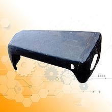 Крыло ГАЗ-3307 правое, 3307-8403012 ОАО ГАЗ