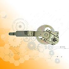 Стеклоподъемник ГАЗ-3307 правый 4301-6104012