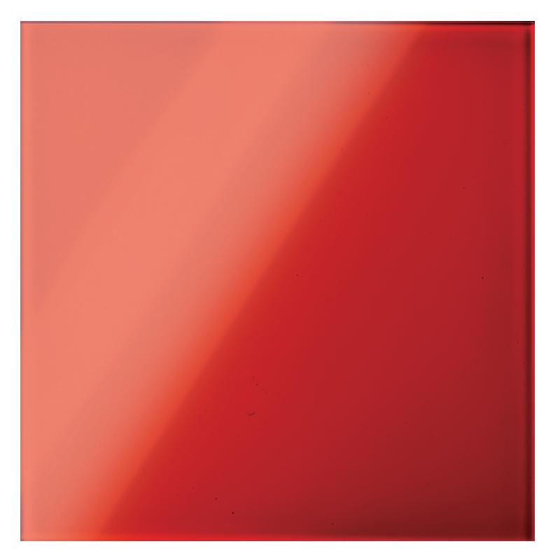 Вентс ФПА 160 Глас-1 красный. Декоративная панель