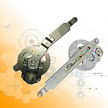Стеклоподъемники ГАЗ-3307 /комплект-левый 4301-6104013 и правый 4301-6104012.