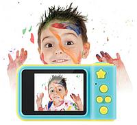 """Детская цифровая фотокамера, детский фотоаппарат """"Lique""""   Дитяча цифрова фотокамера, дитячий фотоапарат"""