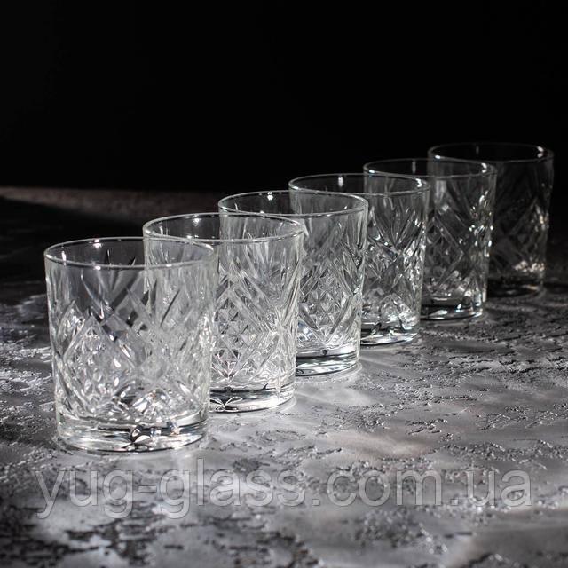 стакани для віскі
