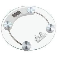 Весы напольные 2003A, 180кг (0,1кг), температура