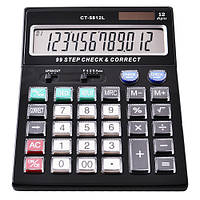 Калькулятор 5812, подвійне живлення