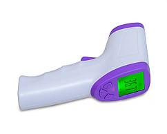 Распродажа! ИК термометр бесконтактный F-2, пирометр медицинский (інфрачервоний термометр) (ST)