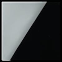 Вентс ФПБ 180/125 Глас-1 черный. Декоративная панель