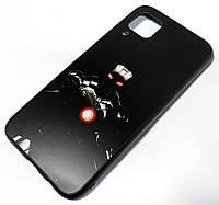 Чохол для Huawei P40 lite PET matte print Залізна людина