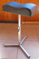 Подставка для педикюра тринога Подставки для ног