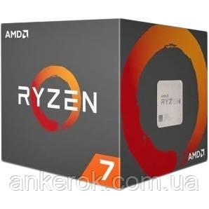 Процессор AMD Ryzen 7 2700 (YD2700BBAFCBX)