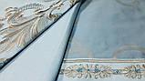 Постельное белье сатин-жаккард FSM507 Евро Word of Dream, фото 3