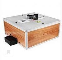 Автоматический Домашний инкубатор для яиц Перепёлочка 270 яиц цифровой ламповый Инкубатор бытовой