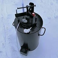 Автоклав электрический бытовой винтовой для домашнего консервирования ЧЕЕ-24 на 21 банку Автоклавы бытовые