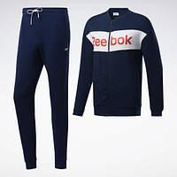 ОРИГИНАЛ Мужской Спортивный костюм Reebok Training Essentials Track fp8155