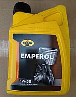 Масло Kroon Oil 5w50 1л синтетическое