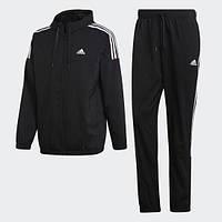 ОРИГИНАЛ Мужской спортивный костюм Adidas MTS 3 Stripe EB7651