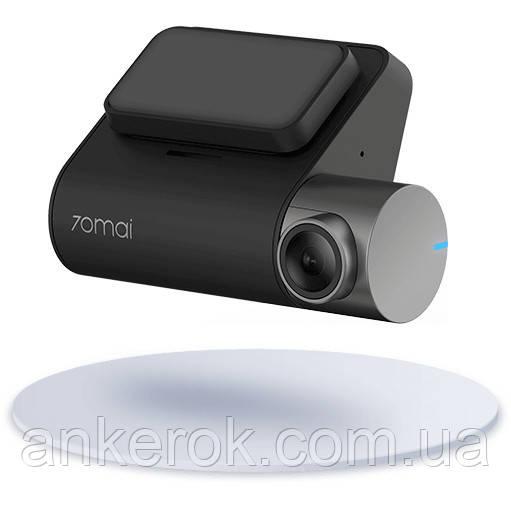 Видеорегистратор Xiaomi 70mai Dash Cam Pro Plus (A500)