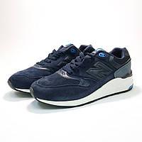 Замшевые демисезонные Мужские кроссовки New Balance 999 нью беланс, размер 43, 44, КИЕВ, ЕСТЬ ПРИМЕРКА