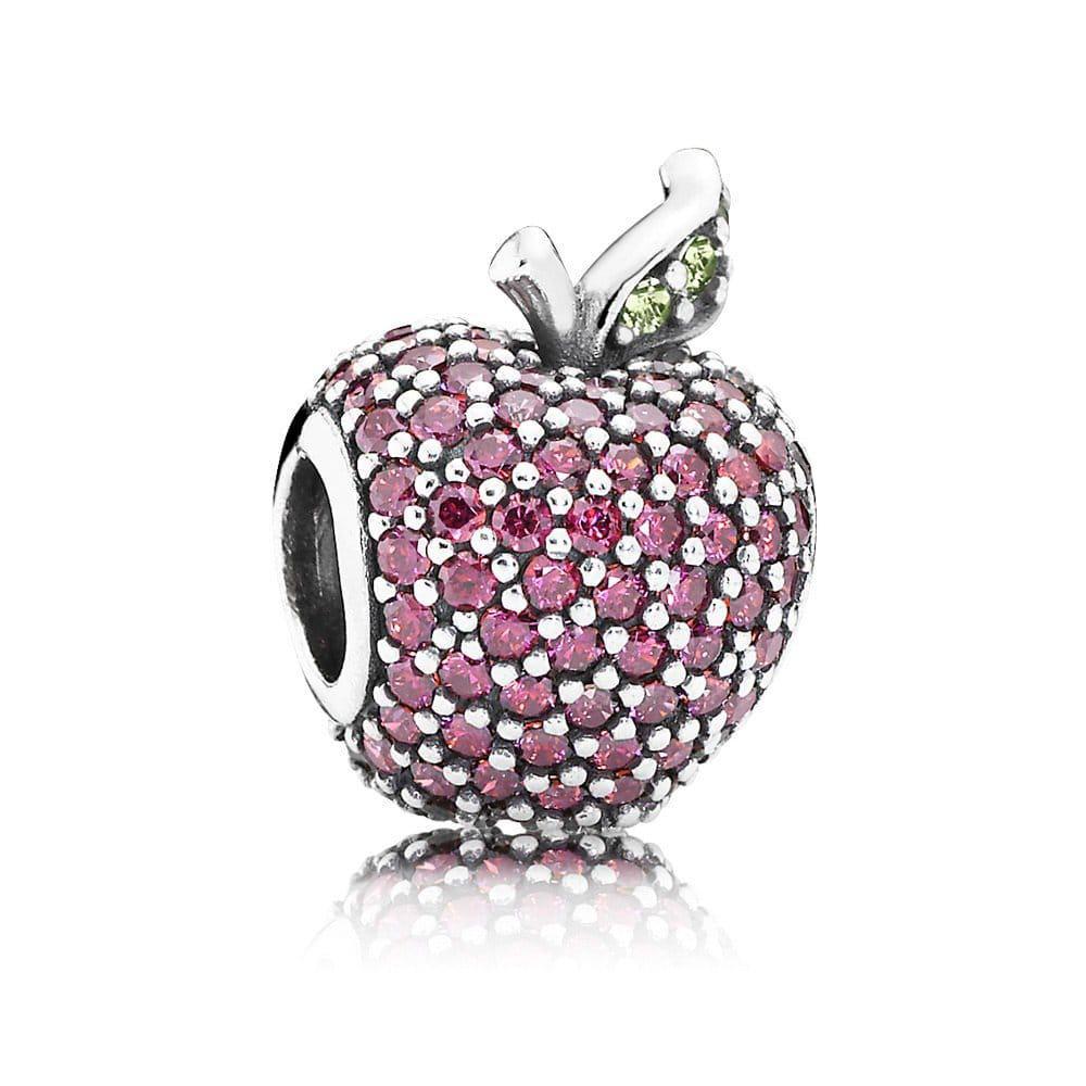 Шарм-паве «Красное яблоко»