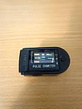 Пульсоксиметр Pulse Oximeter RL42 пульсометр оксиметром, фото 7
