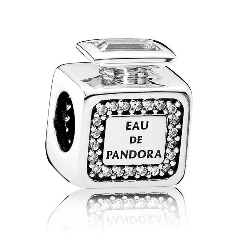 Подвеска-шарм «Аромат Pandora»
