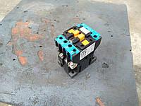 Реле промежуточное РПЛ-140 О*4А 220В ЭТАЛ контакты 4 з.