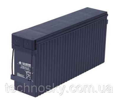 Аккумуляторная батарея AGM (мультигелевый) B.B. Battery FTB 125-12 12В 125Ач