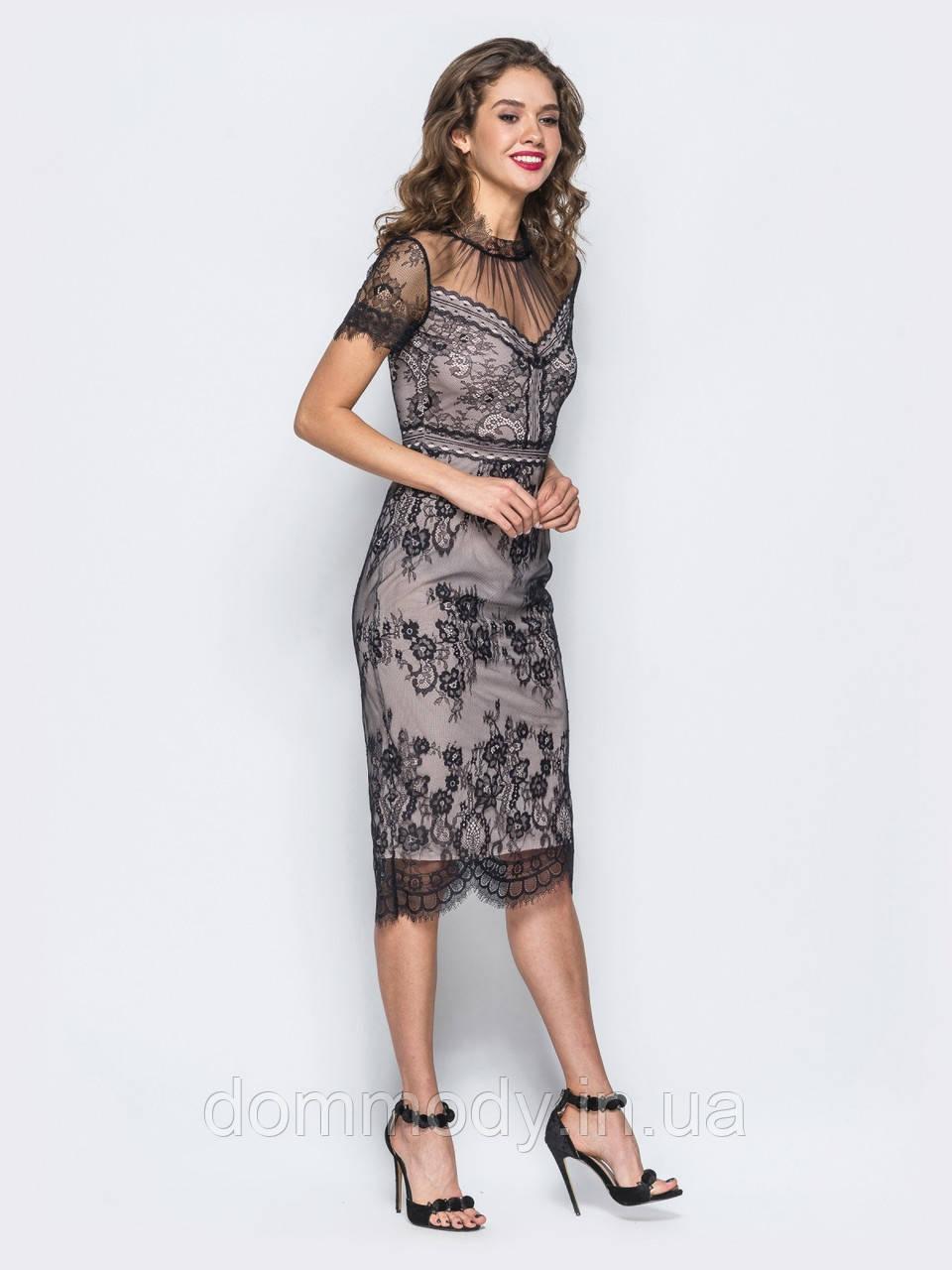 Платье женское Ada