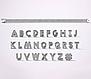 Клипса «A, фото 3