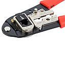 Щипцы для монтажа телефонного кабеля Ultra (4372012), фото 5
