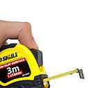 Рулетка shiftlock 3м*16мм Sigma (3815031), фото 6
