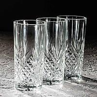 Набор стаканов Зальцбург 350 мл, 3 шт Luminarc