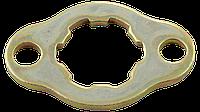 JL150-70C Стопорное кольцо крепления ведущей звезды двигателя CGR150 162FMJ Loncin - 191610001-0002