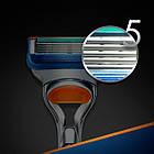 Змінні касети Gillette Fusion 5 8 шт, фото 2