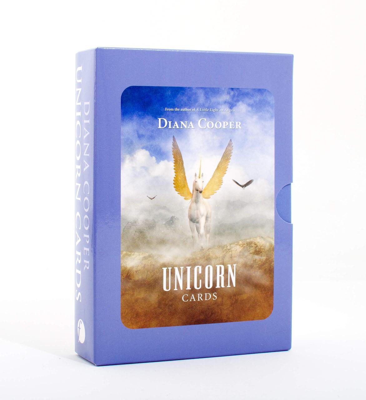 Unicorn Cards/ Карти Єдинорогів