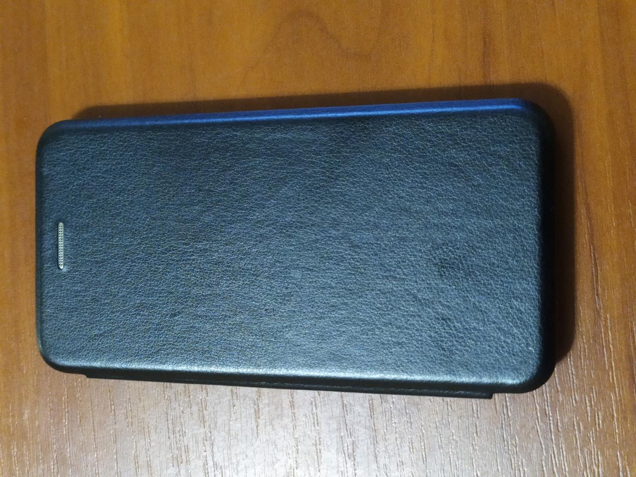 Чехол- книга Premium для Samsung  S20    (черный)