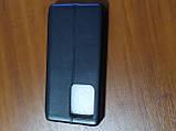 Чехол- книга Premium для Samsung  S20 Ultra    (черный), фото 2