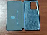 Чехол- книга Premium для Samsung  S20 Ultra    (черный), фото 3