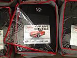 Авточохли Favorite на Volkswagen Touran 2010> мінівен,, фото 3
