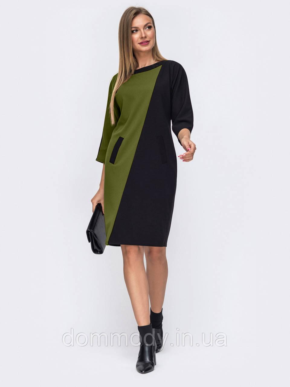 Платье женское Daniel olive