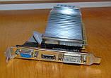 Видеокарта MSI GeForce GT210 1Gb GDDR3 64bit, фото 4