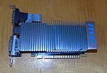 Видеокарта MSI GeForce GT210 1Gb GDDR3 64bit, фото 3